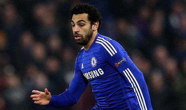 Челси заработал еще 2,6 млн евро на трансфере Салаха