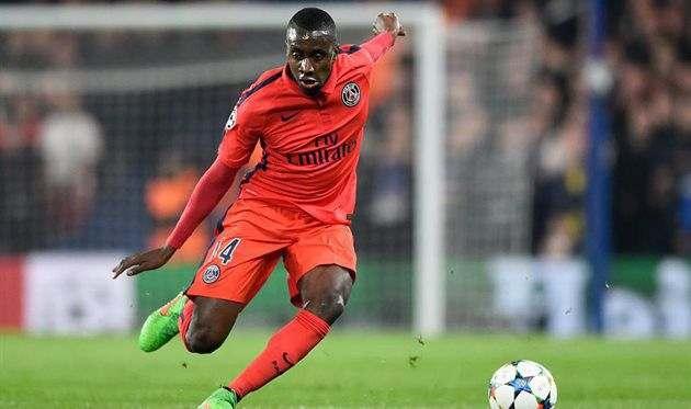 Ювентус готовит предложение по Матуиди — L' Equipe