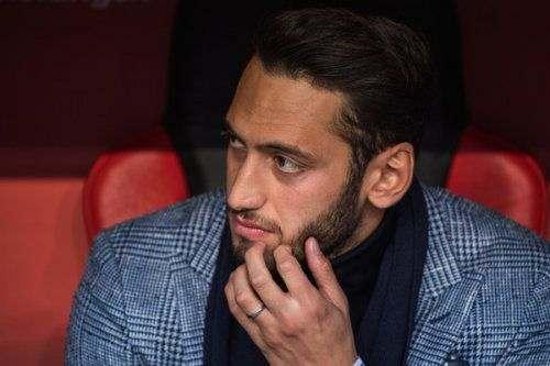 «Милан» предлагает за игрока «Байера» 20 миллионов евро