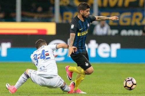 Полузащитник «Интера» вернулся в «Севилью»