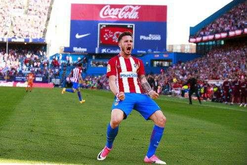 «Атлетико» продлит контракт хавбеком, прописав отступные в 100 миллионов евро
