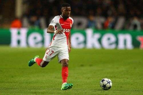 «Монако» отклонил предложение «Арсенала»