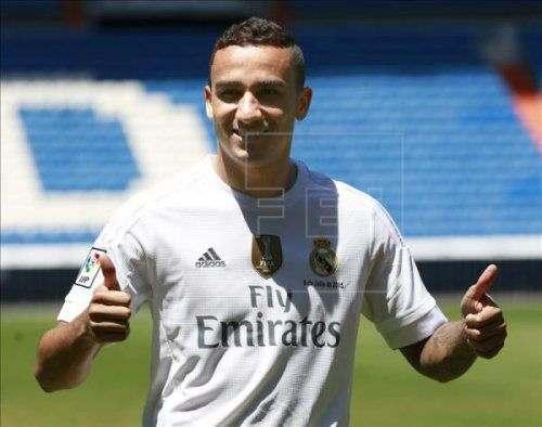 «Ювентус» предлагает за игрока «Реала» 15 миллионов евро