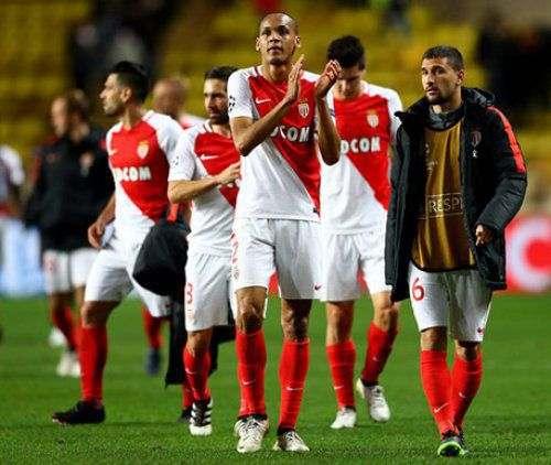 «ПСЖ» подпишет полузащитника «Монако»