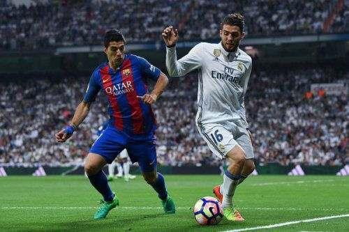 Моуринью хочет видеть в «МЮ» игрока «Реала»