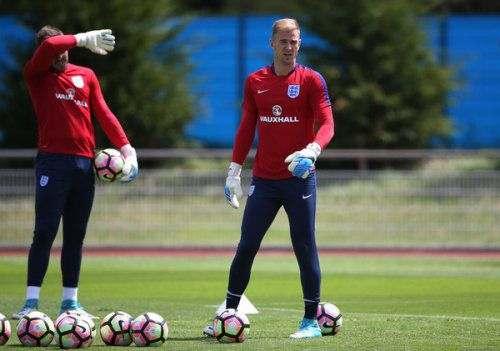 «МЮ» готов приютить вратаря сборной Англии