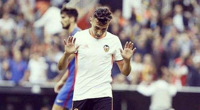 Мунир отказался переходить в Зенит, расстроив Барселону