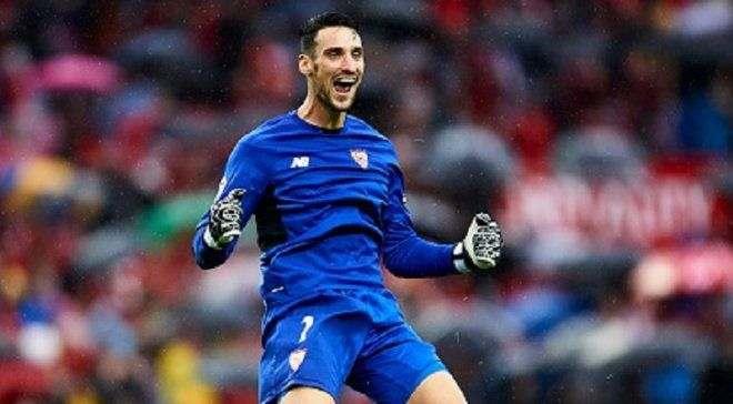 Рико из Севильи заинтересовал Ливерпуль