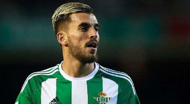 В «Реале» убеждены, что Себальос будет игроком мадридцев