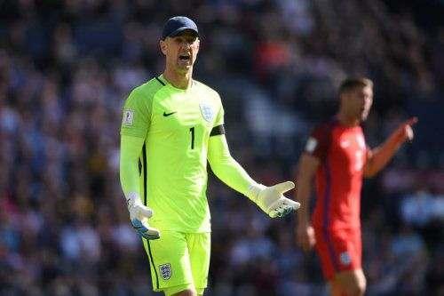 «Манчестер Сити» не отдаст в аренду голкипера