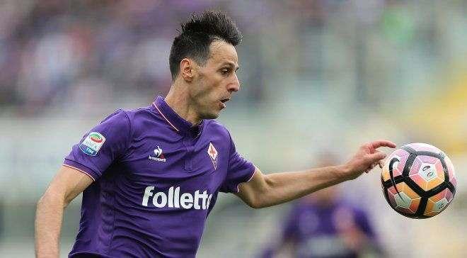 Калинич подтвердил, что хочет перейти в Милан