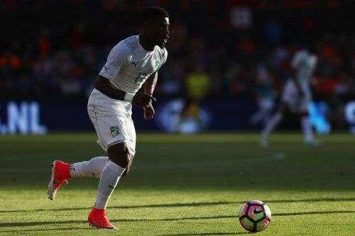 Защитник «ПСЖ» перейдет в «Ювентус» за 25 миллионов евро