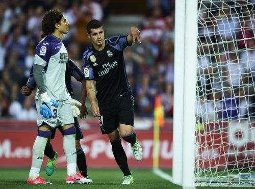 «Челси» хочет подписать форварда «Реала»