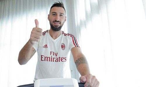 ОФИЦИАЛЬНО: Милан подписал еще одного Доннарумму