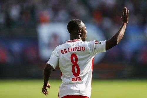 «Ливерпуль» дает за игрока «Лейпцига» 75 миллионов евро