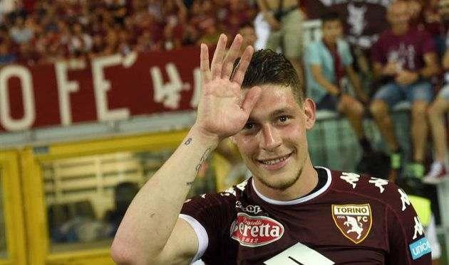 Милан предложил Торино за Белотти 45 млн евро и двоих игроков
