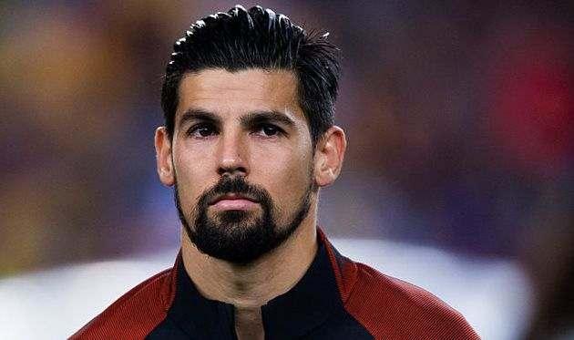 Манчестер Сити и Севилья согласовали трансфер Нолито — СМИ