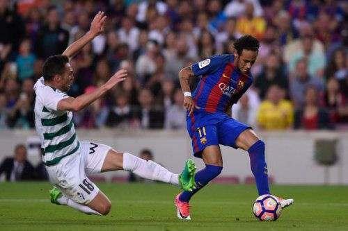 «ПСЖ» готов заплатить за форварда «Барселоны» 222 миллиона евро
