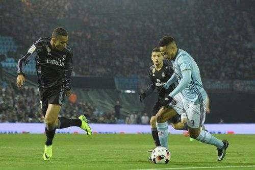 Защитник «Реала» станет игроком «Манчестер Сити» за 35 миллионов евро