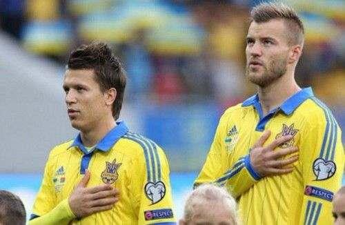 Ярмоленко и Коноплянка – в сфере интересов Сток Сити