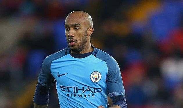 Манчестер Сити намерен «навариться» на трансфере Делфа