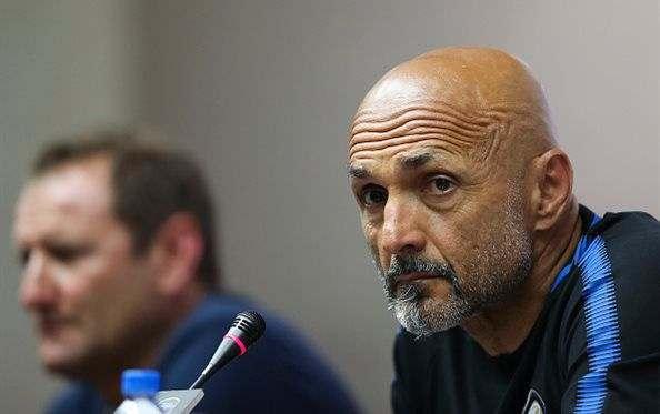 Спаллетти ожидает 4–5 новых игроков в Интере