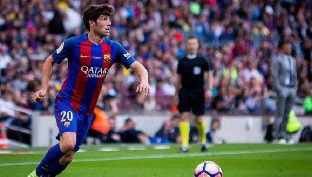 Челси готов купить Серхи Роберто за 40 млн евро, – Sport.es