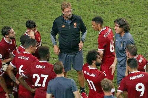 Юрген КЛОПП: «Ливерпуль» не продает Коутинью