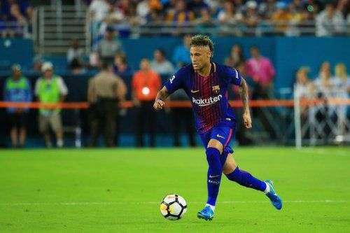 ОФИЦИАЛЬНО: Барселона подтвердила переход Неймара в ПСЖ