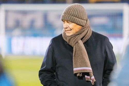 ОФИЦИАЛЬНО: Мирча Луческу— главный тренер сборной Турции