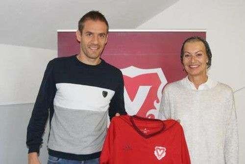 Девич стал игроком клуба из Лихтенштейна