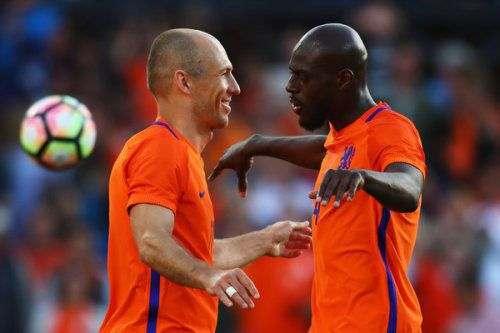 «Стоук Сити» подписал защитника «Порту» за 7 миллионов фунтов