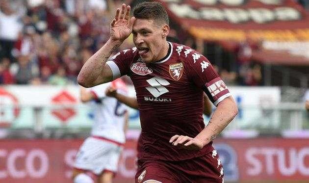 Милан готов предложить за Белотти 75 млн евро и Ньянга