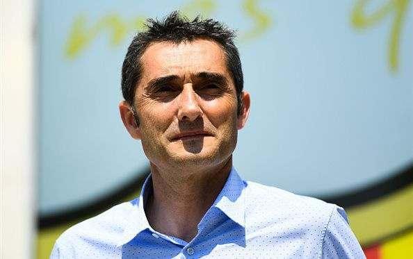 Вальверде: Реал забил два потрясающих гола на контратаках