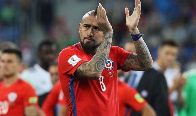Милан сделал невероятное предложение по трансферу Артуро Видаля