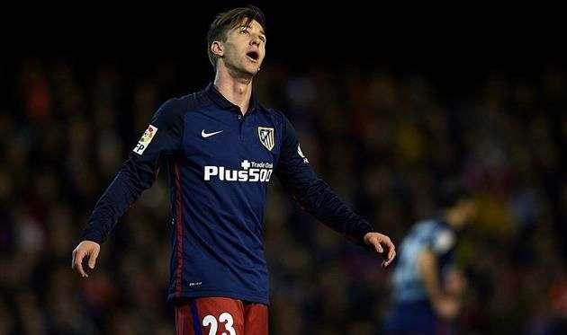 Сампдория согласовала с Атлетико переход Вьетто