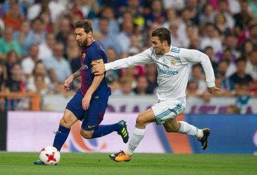 «Реал» отклонил предложение «Ювентуса» в 75 миллионов евро
