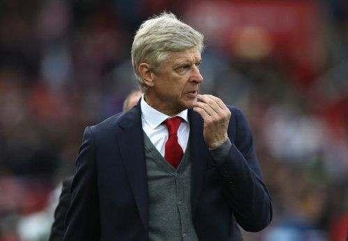 """Арсен ВЕНГЕР: «В """"Арсенале"""" слишком много игроков»"""