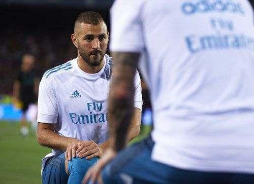 «Реал» согласовал новый контракт с форвардом