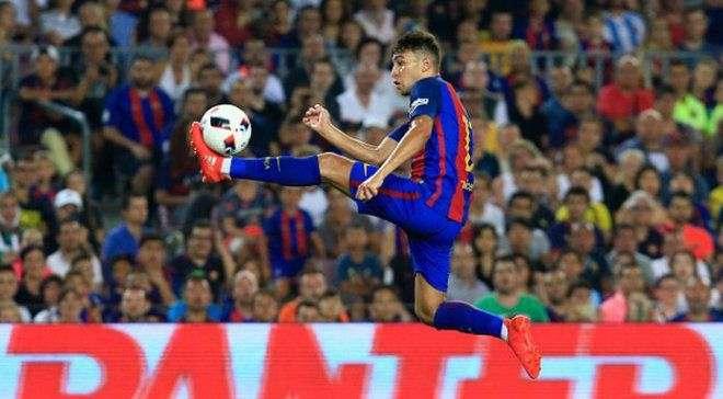 На Мунира претендуют 4 клуба, Барселона хочет не меньше 20 млн евро