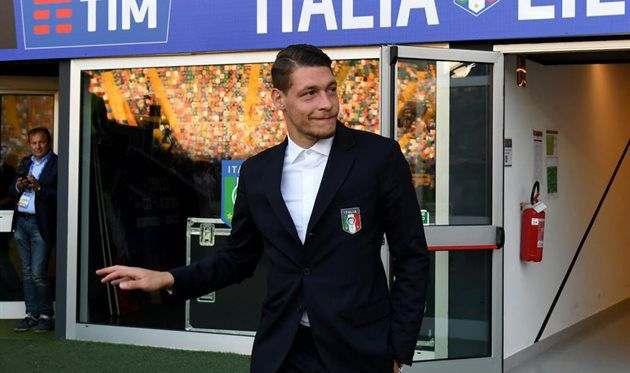 Белотти остается в Торино