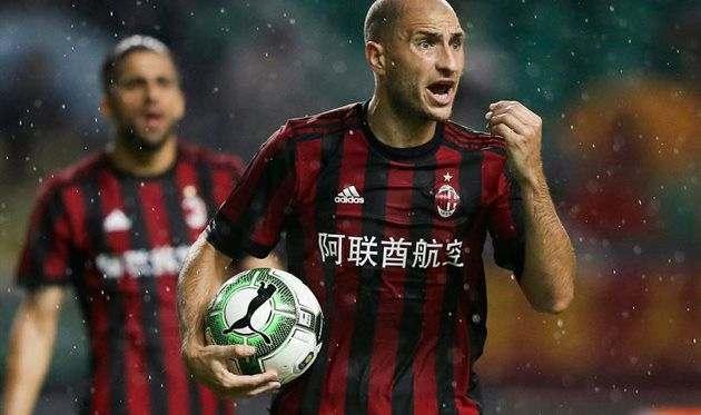 Милан хочет продать «ненужных» защитников в Турцию