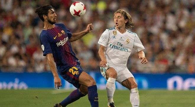 Андре Гомеш хочет покинуть Барселону, Ювентус готов его арендовать, – СМИ