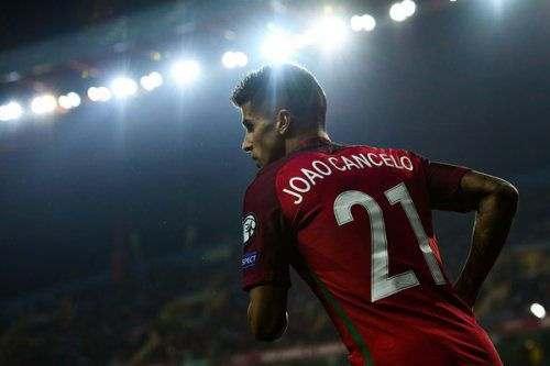 «Интер» подписал защитника сборной Португалии