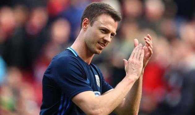 BR: Манчестер Сити заплатит за Эванса требуемые 30 млн фунтов