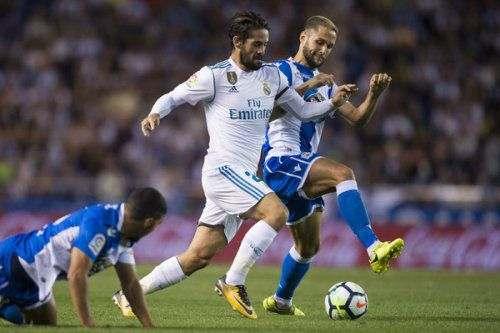 «Реал» оценил полузащитника в 700 миллионов евро