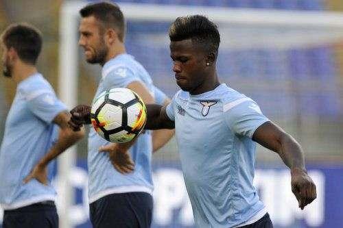«Тоттенхэм» дает за форварда «Лацио» 30 миллионов евро