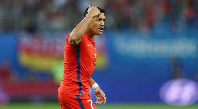 Арсенал отпустит Алексиса Санчеса за 70 млн фунтов, – Daily Mail