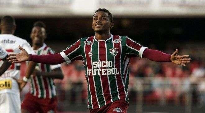 ПСЖ договорился о переходе Вендела из Флуминенсе, – Globo Esporte