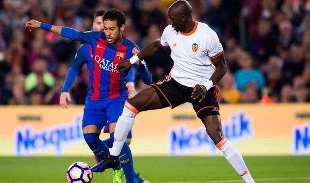 Sky Sport Italia: Мангала перейдет в Интер